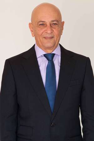 Fred Haggar