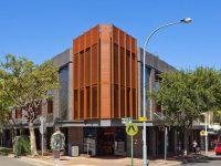 Leasing commercial premises
